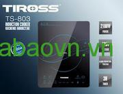 Bếp điện từ Tiross TS803