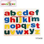 Bảng chữ thường - YT545B