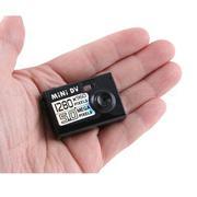 Máy ảnh siêu nhỏ Cho Deal 24h (đen)