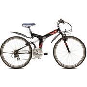 Xe đạp Gấp Thể Thao Oyama Swift L500 L500