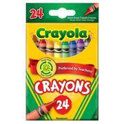 Bút sáp 24 màu