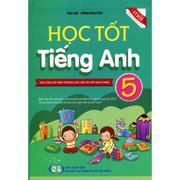 Học Tốt Tiếng Anh 5