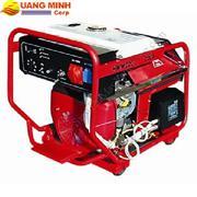 Máy phát điện hàn Honda HMW220