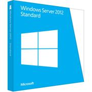 Windows 2012 Server Standard R2 2 CPU OEM P73-06165
