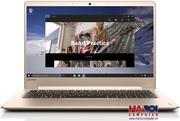 Laptop Lenovo IdeaPad 710S 80VQ0033VN   siêu mỏng nhẹ CPU Kaby Lake mới nhất, màu Vàng