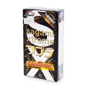 Bao cao su Sagami Xtreme Cobra (hộp 10 chiếc)