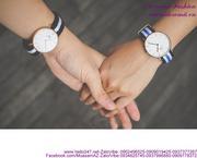Đồng hồ cặp tình nhân DW quà tặng yêu thương DHTN141