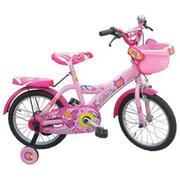 Xe đạp trẻ em con bướm M911, cho trẻ từ 6~10 tuổi