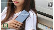 Bao da Samsung Galaxy J7 Prime Nillkin Sparkle