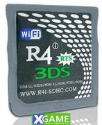 R4i-SDHC 3DS (RTS)