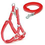 Bộ vòng yếm-dây dẫn sọc vằn-LHJ0831