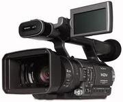 Máy quay Sony HDR-FX1E