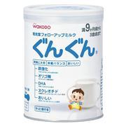 Sữa Wakodo số 9 - 850g (cho bé từ 1-3 tuổi)