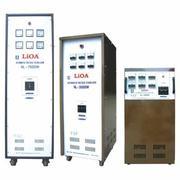 Ổn áp Lioa 250kva SH3-250K (3 pha khô)