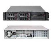 SUPERMICRO USA 2U SERVER RACK SC822T-400LPB - CPU
