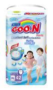 Tã quần renew Goon  XL42
