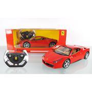 Xe Ferrari 458 Italia