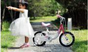 Xe đạp trẻ em Royal Baby Sakura RB16-19