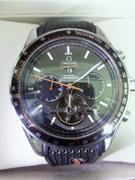 Omega Speed Master Chronometer