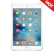 Máy tính bảng Apple iPad Mini 4 Wifi 4G 16GB Vàng (Hàng nhập khẩu)