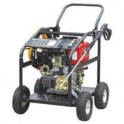 Máy phun rửa cao áp KOCU 186F-3600PSI (chạy dầu)