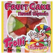 Kẹo Trolli fruit cake (23g)