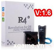 R4iTTDs Ultra (DSi 1.6)