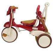 Xe đạp 3 bánh iimo 02 RD - 4967057110211