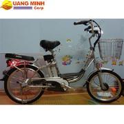 Xe đạp điện Honda HDE141