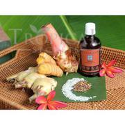 Dầu massage thảo dược Herbal Massage oil 100ml