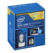 CPU Intel Core I5-4690 (1150, 3.5GHz)