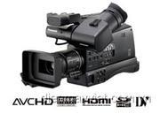 Máy quay Panasonic AG-HMC82EN/AG-HMC80