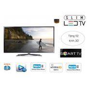 Tivi Samsung FullHD TV LED 3D 32ES6220