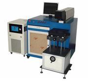 Máy khắc Laser kim loại YH-YAG (110x110mm)