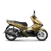 Xe máy Honda Air Blade phiên bản sơn từ tính cao cấp (Mới)