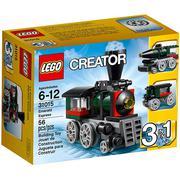 Đồ chơi Lego Creator 31015 - Tàu hỏa Ngọc Bích