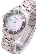 Đồng hồ nam dây thép không gỉ Invicta 16296 (Bạc)