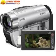 Máy quay KTS Sony Handycam DCR-DVD910E