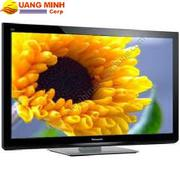 TIVI Plasma Panasonic TH-P46U30V-Full HD 46