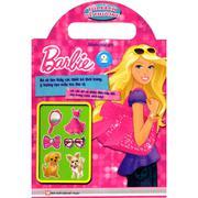 Túi Xách Dễ Thương Barbie (Tập 2)