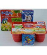 Sữa chua Phomat hoa quả Pactuwka Dannone (6*45g)