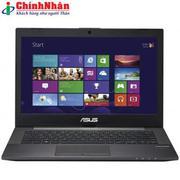 ASUS PRO PU401LA - WO139H Core i5 - 4210U Đen