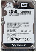 Ổ CỨNG WD HDD BLACK 320GB 2.5/SATA 3/7,200RPM/ 16MB CACHE