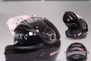 Mũ bảo hiểm chất lượng cao LS2-FF370, chống chói, chống đọng nước, sương mù tiêu chuẩn Mỹ, châu Âu