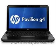 Máy tính xách tayHP Pavilion G4 -22 04TX_C0N64PA- DOS - Màu Đen