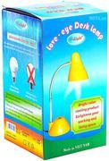 Đèn bàn cao cấp V-light P-LED 6W