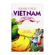 Truyện Cổ Tích Việt Nam Đặc Sắc