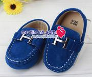 size 6 tháng 9 tháng 12 tháng giầy tập đi mềm nhẹ cho bé trai