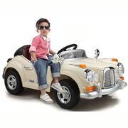 Xe ô tô điện trẻ em tự lái JE128 Bently, điều khiển từ xa