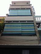 Bán nhà Bùi Đình Túy, Phường 12, Bình Thạnh